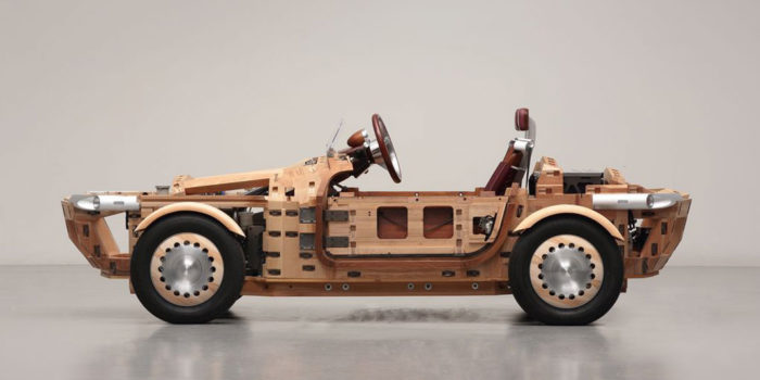 voiture bois 10
