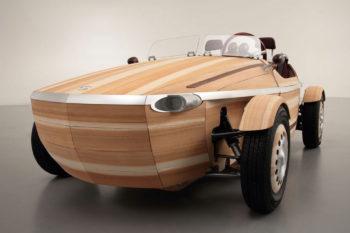 voiture bois 2