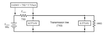 voltage measured between node image6