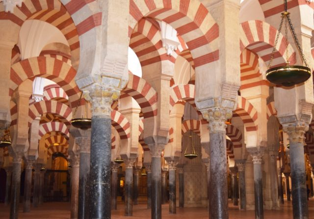1Cordoba Mosque