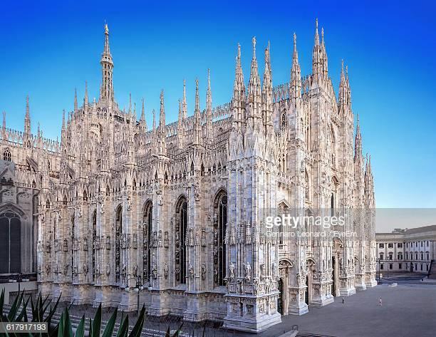 5 Duomo of Milan