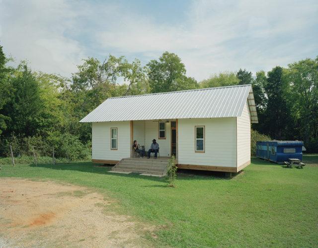 Rural Studio 20