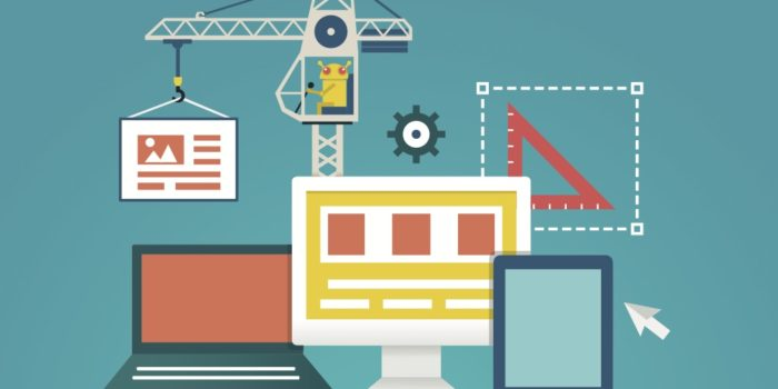 Web design and dev tool