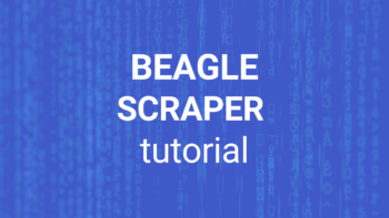 beagle scraper tutorial coverimg