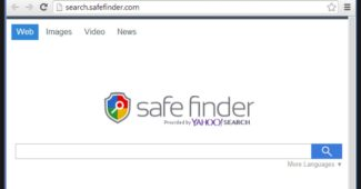 remove safe finder
