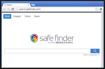 remove safe finder