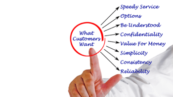 56 Improving Customer Outcomes