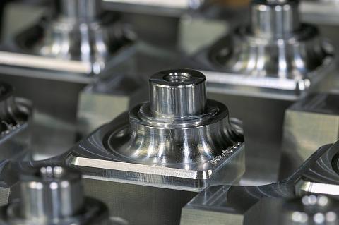 Custom metal parts 2