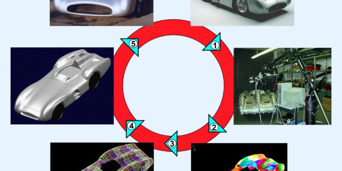 ReverseEngineering Silberpfeil notext