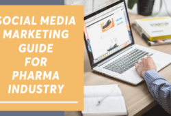 Social Media Marketing guide for Pharma Industry