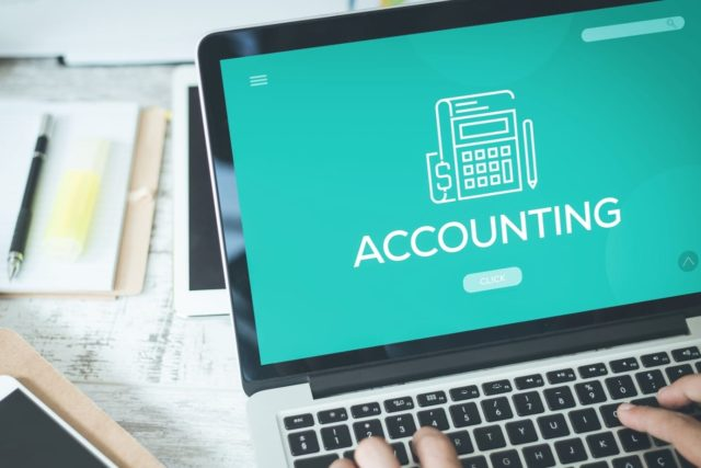 accounting software for business