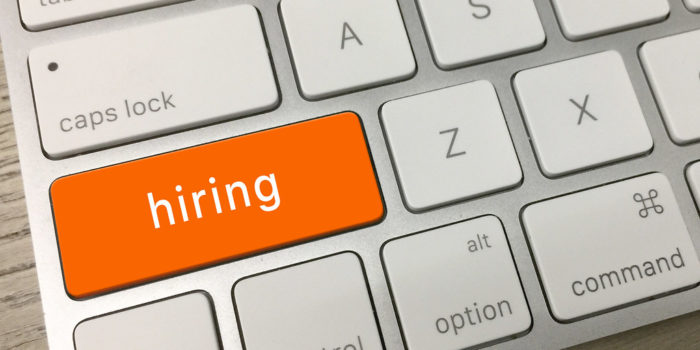 application hiring system