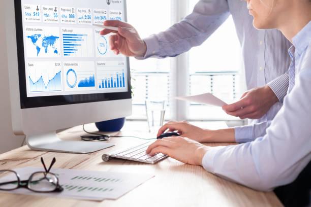 Planning tech business,