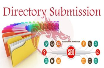 do manual directory submission for your website