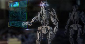robot arme