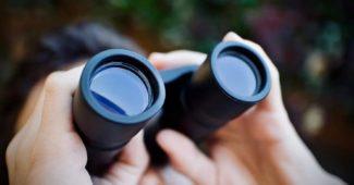 telescope binoculars guy to watch vista future outdoors discovery landscape
