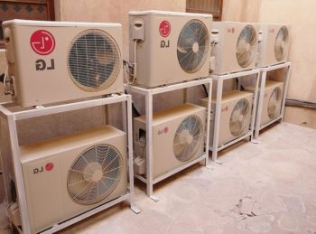air conditioning ventilation fan technology air cooling house apartment building