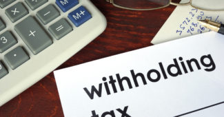 Income Tax Withholding What It Is and How To Get It Right