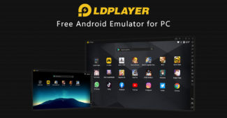 ldplayer free android emulator for pc image