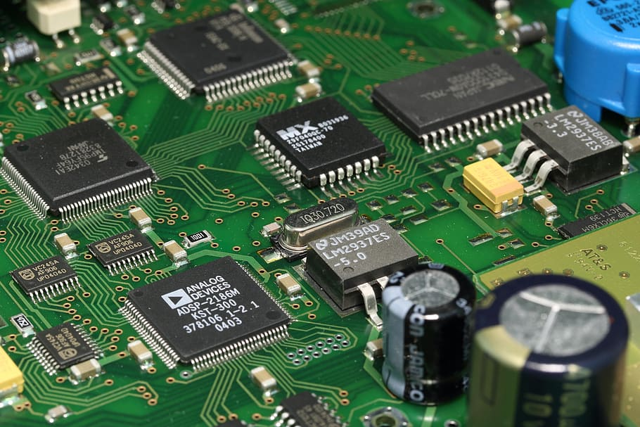 Royalty-free printed circuit board photos free download | Pxfuel
