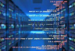 source code software computer programming language data center programming server digital