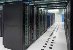 High Performance Computing Center Stuttgart HLRS 2015 08 Cray XC40 Hazel Hen IO