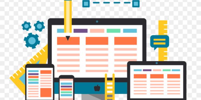 560 5607274 web page designing png images for website design
