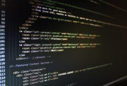 website code html coding programming data webpage information 755062